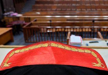 Jandarma Okullar Komutanlığı davasında 31 sanığa ağırlaştırılmış müebbet istemi