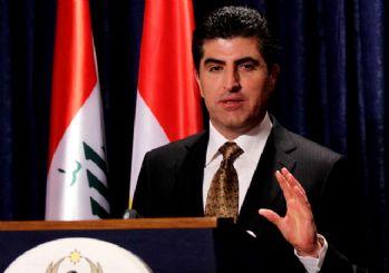 Barzani'den PKK açıklaması: Defalarca söyledik...