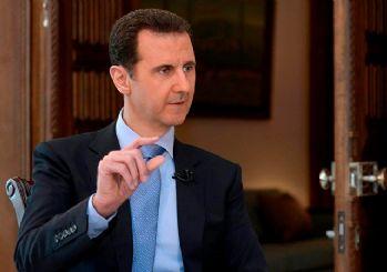Suriye'de rejim gözünü Rakka'ya dikti
