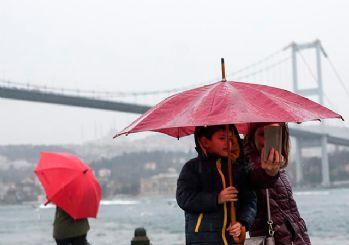 Meteoroloji'den cumaya kadar güneş yok uyarısı
