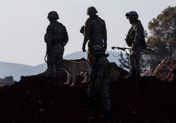 Zeytin Dalı Harekatı'nda yaralanan asker şehit oldu
