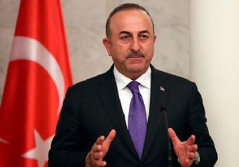 Dışişleri Bakanı Mevlüt Çavuşoğlu: Sen kimsin ara buluculuk yapıyorsun