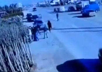 MİT'in Kosova'daki FETÖ üyelerini yakalama anı