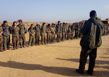 PKK halen Sincar'da