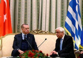 Yunanistan Cumhurbaşkanı Pavlopulos: Vatanımızı korumak için kan akıtmaya hazırız