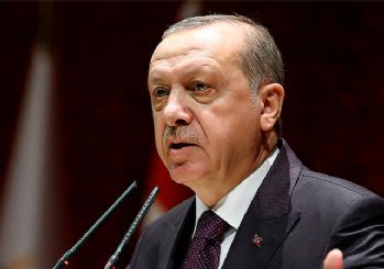 Erdoğan: Oraya da bir gece ansızın gelebiliriz dedik, öyle gittik