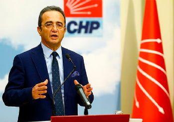 CHP Parti Sözcüsü Bülent Tezcan: Cumhurbaşkanlığı makamı şımarıklık makamı değil