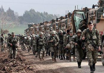 Mehmetçik'e Afrin tazminatı verilecek