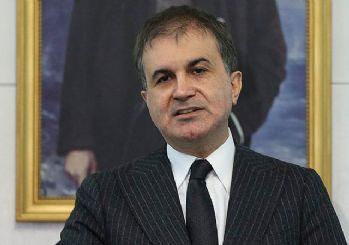 Bakan Çelik açıkladı: Teknik bir heyeti bu ay içinde Türkiye'ye gönderecekler