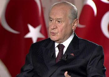 Bahçeli'den Aydın Doğan'a: Türk medyasının Türkmen ağasısınız