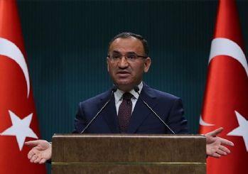 Bozdağ'dan Kılıçdaroğlu'na: Bu kadar yalanı duble yollar da otoban da kaldırmaz