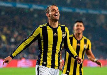 Fenerbahçe evinde Osmanlıspor'u yendi! 2-0