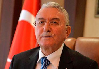 Eskişehir Osmangazi Üniversitesi Rektörü Gönen istifa etti