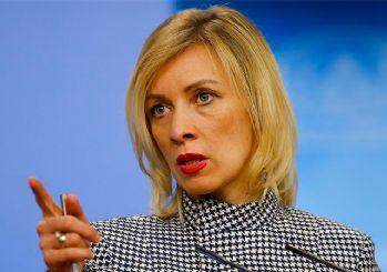 Rusya'dan Abd'ye: Füzeler hükümetlere değil, teröristlere doğru fırlatılmalı