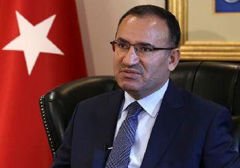 Başbakan Yardımcısı Bozdağ: Teröristlerin olduğu her yerde mücadele devam edecek