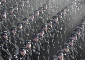 Rus askeri polisi, kimyasal saldırı iddialarının merkezindeki Duma'ya giriyor