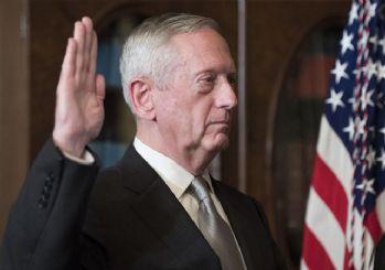 ABD, Suriye'ye operasyon için hazır