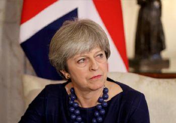 İngiltere, ABD'nin Suriye'ye müdahalesine katılmaya hazır