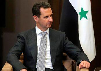 Esad ortaya çıktı! Şam'da konferansa katıldı