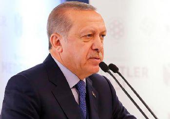 Cumhurbaşkanı Erdoğan: Kimyasal katliamı nasıl durdururuz bunu konuşacağım