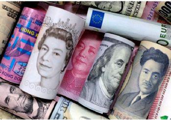 Dolar ve Euro düşüşe geçti! Dolar kuru bugün ne kadar?