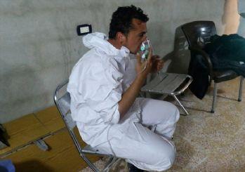 Suriye: Kimyasal uzman heyetinin gelmesi gecikirse Batı'yı sorumlu tutarız