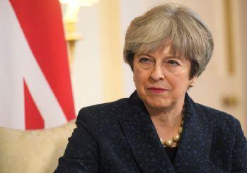 İngiliz kabinesinden Suriye'ye yönelik adım atılmasına onay