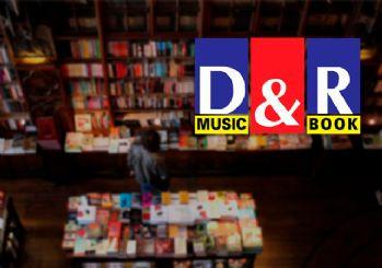 Doğan Grubu, D&R mağaza zincirini Turkuvaz'a satıyor