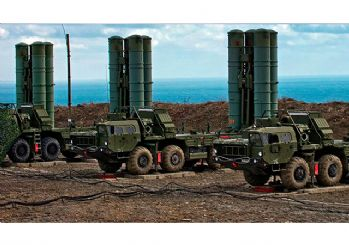 Rusya: Türkiye'ye S-400'ü 2019 sonuna doğru göndereceğiz