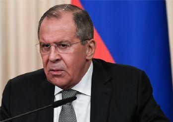 Lavrov: Libya gibi bir maceradan kaçınılmalı