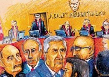 28 Şubat davasında 68 sanığa beraat, 21 sanığa müebbet hapis