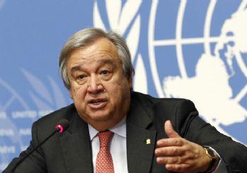 BM Genel Sekreteri: Soğuk Savaş dönemine geri dönüldü