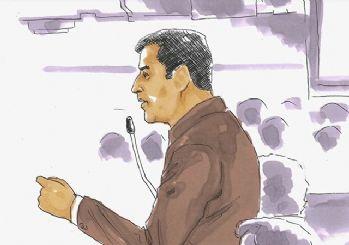 Demirtaş'ın tutukluluk halinin devamına karar verildi