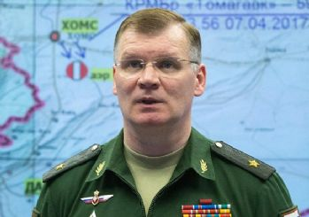 Rusya: Kimyasal saldırı provokasyonunda İngiltere'nin dahli olduğunu gösteren kanıtlara sahibiz