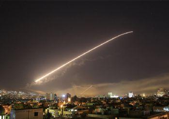 Suriye: Uluslararası hukukun ihlali olan vahşi saldırıyı en güçlü şekilde kınıyoruz