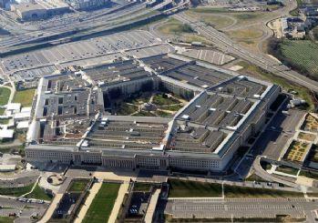 Pentagon: Suriye'deki tüm hedefleri başarıyla vurduk