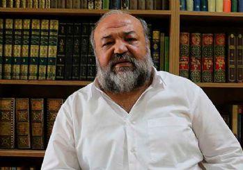 İhsan Eliaçık 6 yıl 3 ay hapis  cezasına çarptırıldı