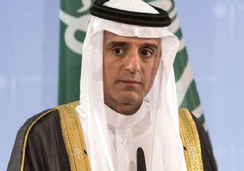 Suudi Arabistan: Suriye'ye asker göndermeye hazırız