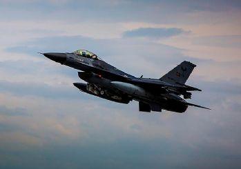 Irak'ın kuzeyinde 3 hedef ve 5 terörist etkisiz hale getirildi