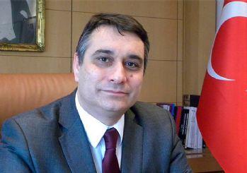Türkiye'nin Kotonu Büyükelçisi Turgut Kural hayatını kaybetti