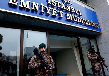 İstanbul'da terör saldırısı alarmı!