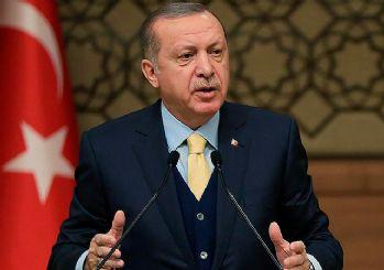 Cumhurbaşkanı Erdoğan: 24 Haziran'da seçim yapılmasına karar verdik