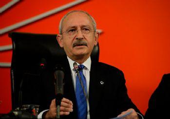 Kılıçdaroğlu'dan erken seçimle ilgili açıklama geldi