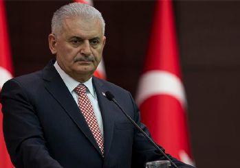 Başbakan Yıldırım'dan erken seçim açıklaması: Süreç hemen başlayacak
