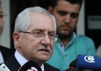 YSK Başkanı Sadi Güven: İyi Parti seçimlere girebiliyor mu, bunu ben de bilmiyorum
