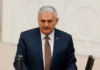 Başbakan Binali Yıldırım: Kemal Bey'e tavsiyem elini çabuk tutsun sonra sıra kalmayacak