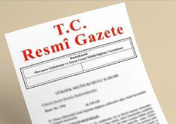 Erken seçim kararı Resmi Gazete'de yayımlandı