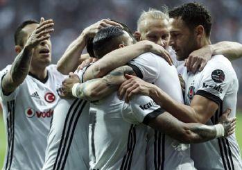 Beşiktaş Malatyaspor maçı golleri ve geniş özeti