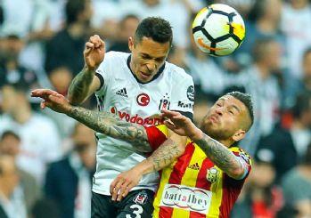 Beşiktaş maçında Adem Büyük tepkisi!