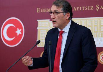 CHP milletvekilinden Abdullah Gül'e ''güle güle''